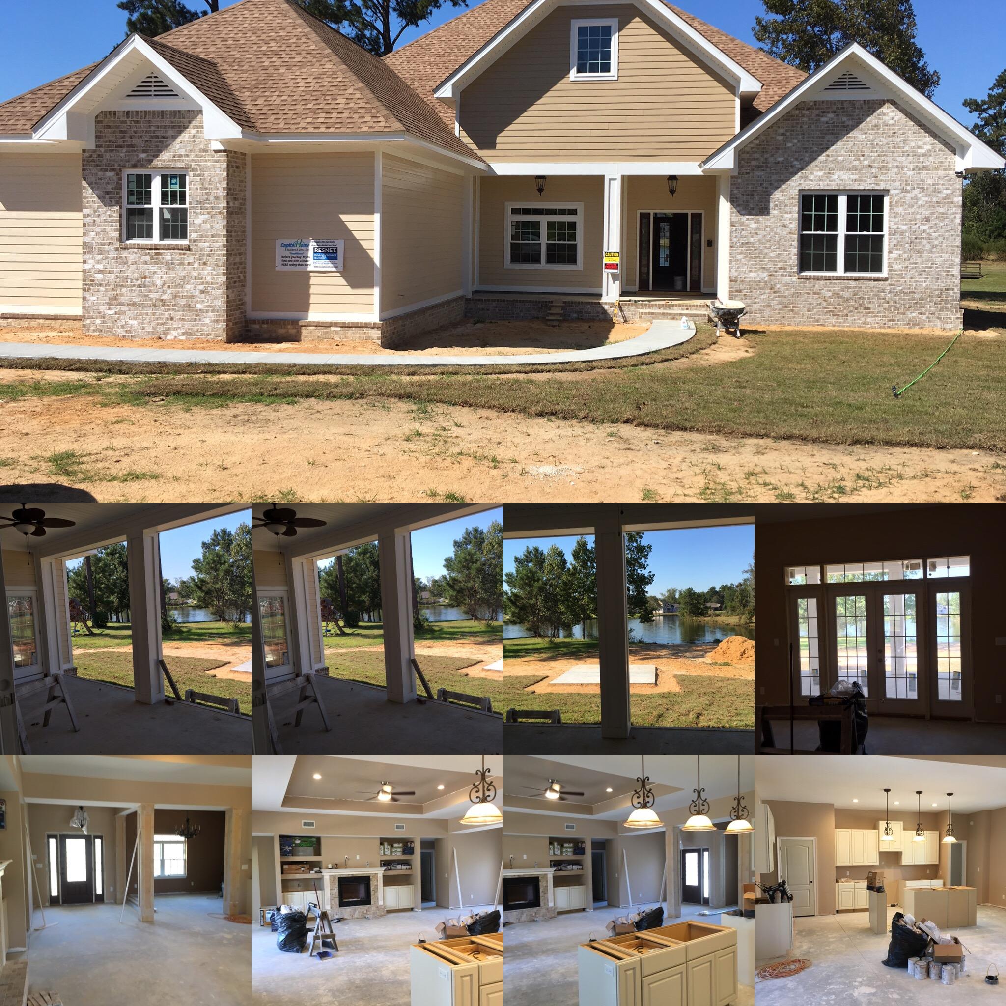 Design Your Own Home Georgia